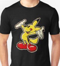 Pikha Mouse Unisex T-Shirt