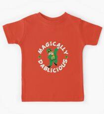 Dab Leprechaun Kids Clothes