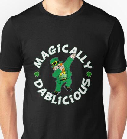 Dab Leprechaun T-Shirt