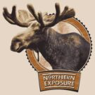 Northern Exposure by Satta van Daal