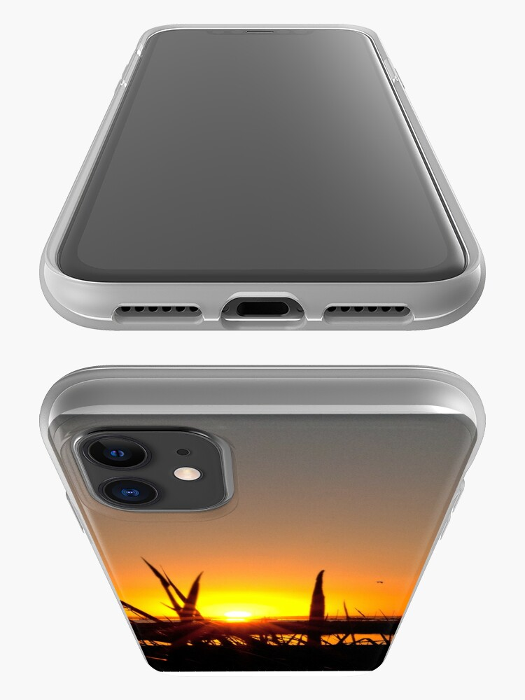 Alternate view of Sunrise Over Dunsborough, Western Australia. iPhone Case & Cover