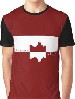 Downton abbey Graphic T-Shirt