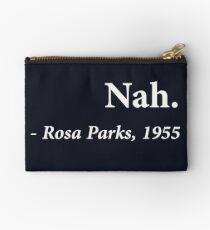 Nah. Rosa Park Studio Pouch