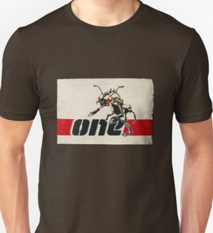 ONE mighty ant T-Shirt