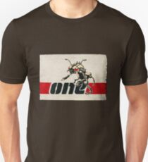ONE mighty ant Unisex T-Shirt