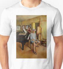 The Studio Unisex T-Shirt