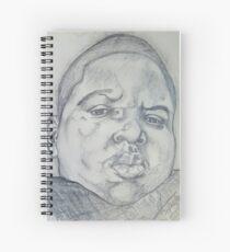 Biggy Spiral Notebook