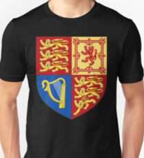 Arms of the United Kingdom T-Shirt