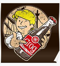 Grog Cola v2 Poster