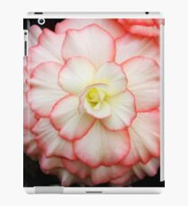 Begonia iPad Case/Skin