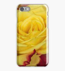 One rose iPhone Case/Skin