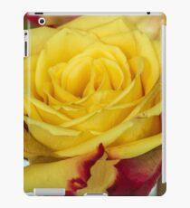 One rose iPad Case/Skin