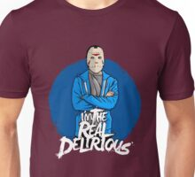 H2O Delirious Real Delirious Unisex T-Shirt