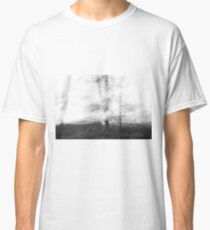 To Feel What is Seen Classic T-Shirt