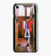 Lupin The 3rd iPhone Case/Skin