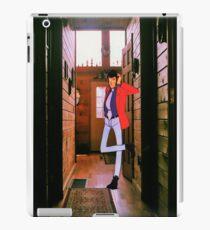 Lupin The 3rd iPad Case/Skin