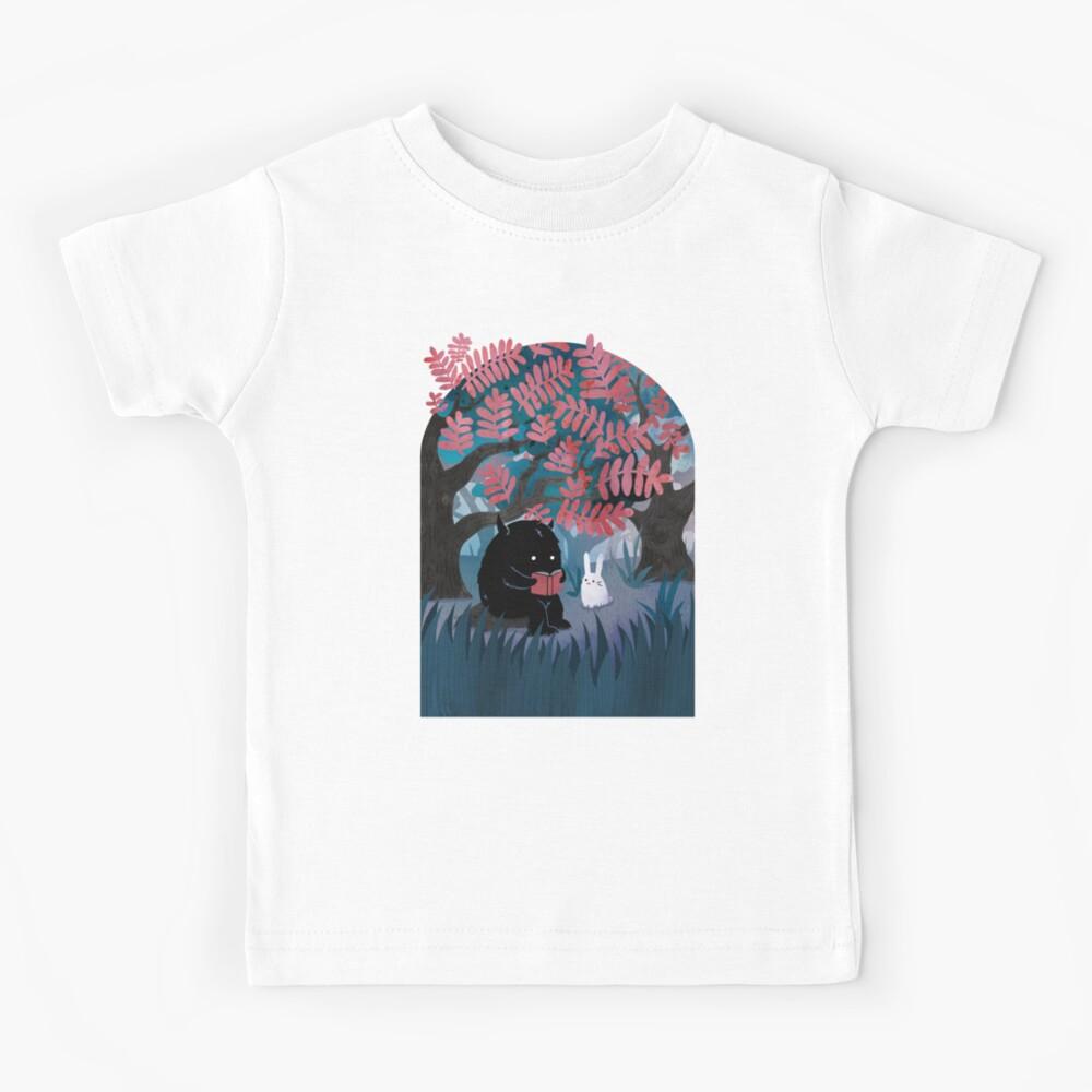 Ein weiterer ruhiger Ort Kinder T-Shirt