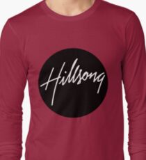 Hillsong Church Long Sleeve T-Shirt
