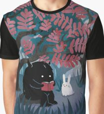 Another Quiet Spot Graphic T-Shirt