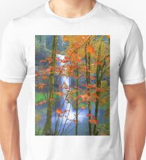 Next Page In The Book Of Nature T-Shirt