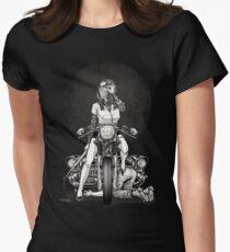 Winya No. 82 Women's Fitted T-Shirt