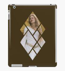 My Lady Eowyn iPad Case/Skin