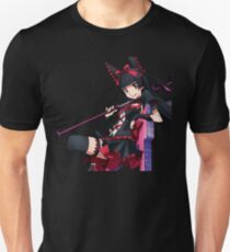 Gate Rory Mercury T-Shirt