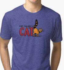 Fat Freddy's Cat Tri-blend T-Shirt