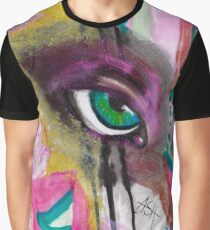 candy labyrinth 3 Graphic T-Shirt