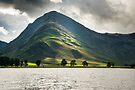 Stormy Buttermere by Stephen Miller