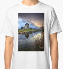 Ross Castle - Killarney Classic T-Shirt