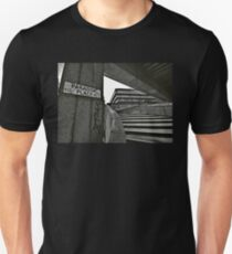 birmingham central library T-Shirt