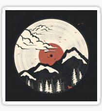 MTN LP... Sticker