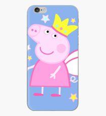 Peppa iPhone Case