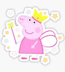 Peppa Sticker