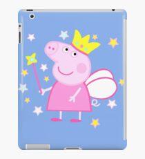 Peppa iPad Case/Skin