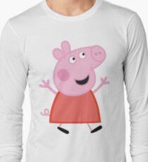 Peppa Long Sleeve T-Shirt