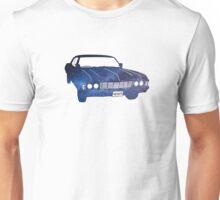 67 Impala - Supernatural Unisex T-Shirt