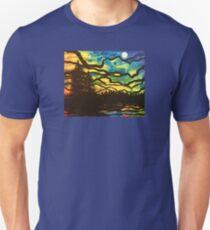 Night Pines T-Shirt