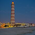 Lighthouse in Aveiro, Portugal by homydesign