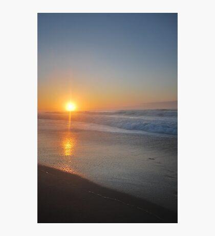 Croajingolong Sunrise Photographic Print