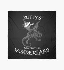 Buffy's  Adventures in Wonderland II Scarf