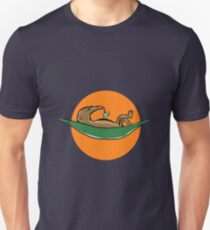 anteater at sunset T-Shirt