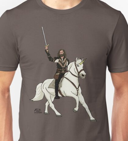 Richard The One True King Unisex T-Shirt