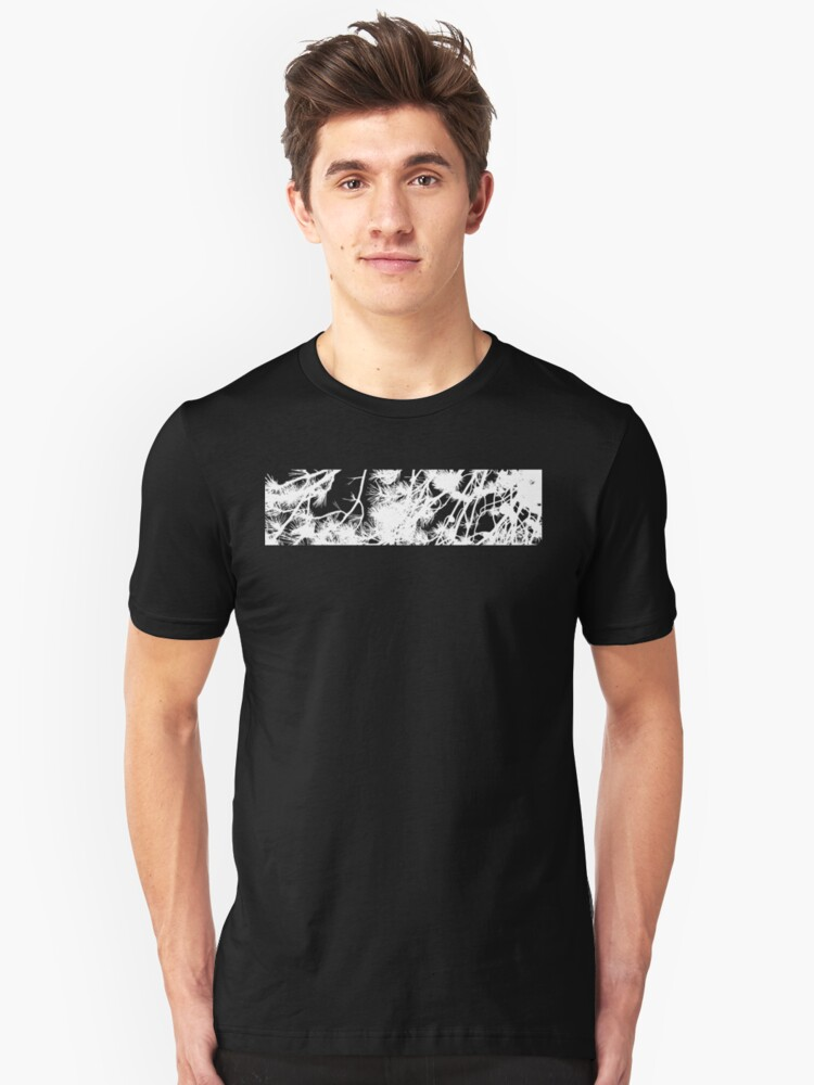 Shade and Light 2 Unisex T-Shirt Front