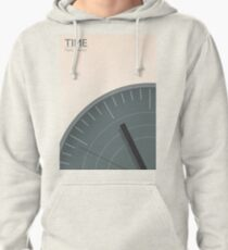 Time Pullover Hoodie