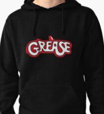 grease Pullover Hoodie