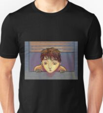 looking through the window T-Shirt