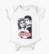 grease Kids Clothes