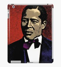 John Parker (abolitionist) iPad Case/Skin